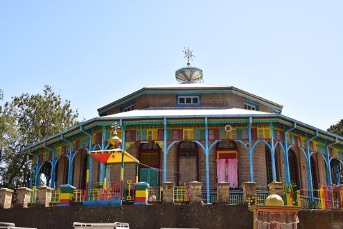 Maryam Church